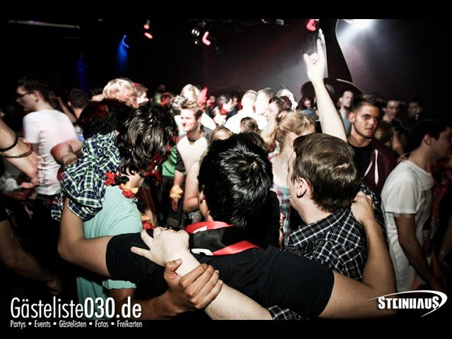 https://www.gaesteliste030.de/Partyfoto #62 Steinhaus Berlin vom 22.06.2012