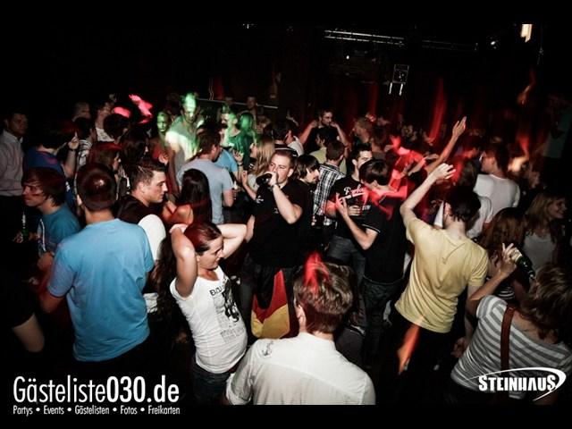 https://www.gaesteliste030.de/Partyfoto #12 Steinhaus Berlin vom 22.06.2012