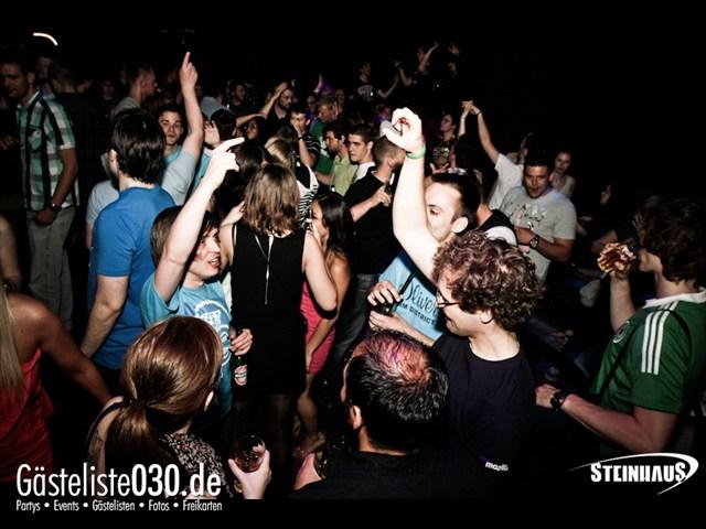 https://www.gaesteliste030.de/Partyfoto #7 Steinhaus Berlin vom 22.06.2012