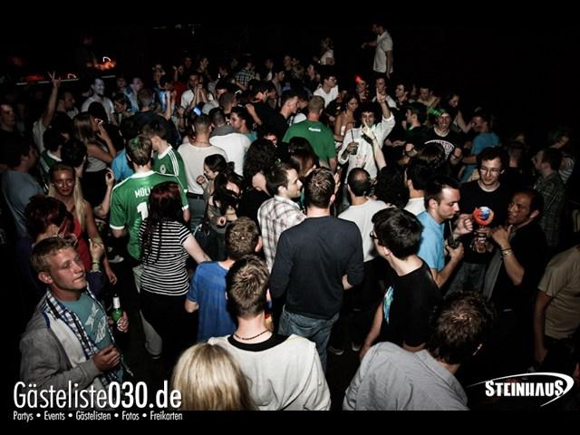 https://www.gaesteliste030.de/Partyfoto #45 Steinhaus Berlin vom 22.06.2012