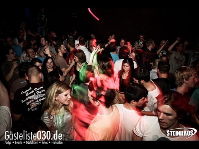 https://www.gaesteliste030.de/Partyfoto #39 Steinhaus Berlin vom 22.06.2012