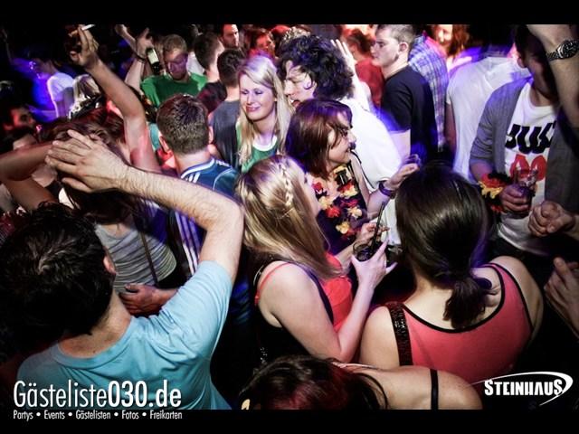 https://www.gaesteliste030.de/Partyfoto #84 Steinhaus Berlin vom 22.06.2012
