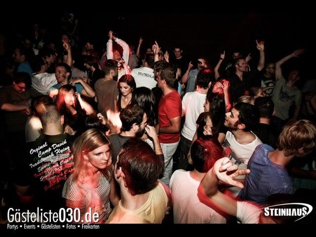 https://www.gaesteliste030.de/Partyfoto #2 Steinhaus Berlin vom 22.06.2012