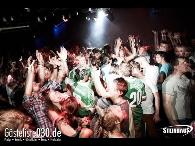 https://www.gaesteliste030.de/Partyfoto #64 Steinhaus Berlin vom 22.06.2012