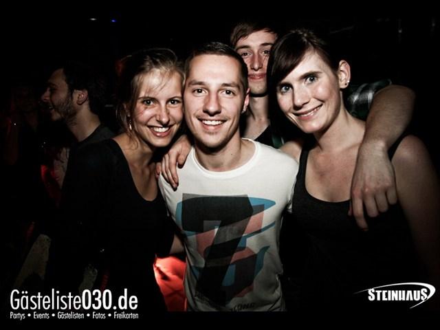 https://www.gaesteliste030.de/Partyfoto #63 Steinhaus Berlin vom 22.06.2012