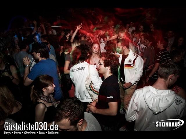 https://www.gaesteliste030.de/Partyfoto #30 Steinhaus Berlin vom 22.06.2012