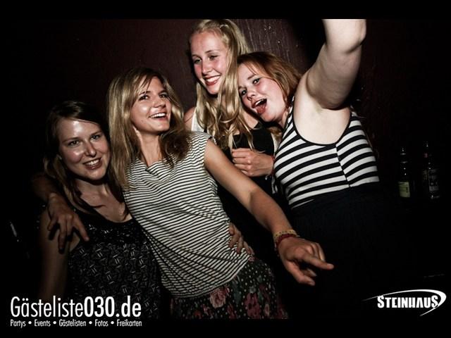 https://www.gaesteliste030.de/Partyfoto #4 Steinhaus Berlin vom 22.06.2012