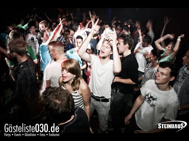 https://www.gaesteliste030.de/Partyfoto #65 Steinhaus Berlin vom 22.06.2012