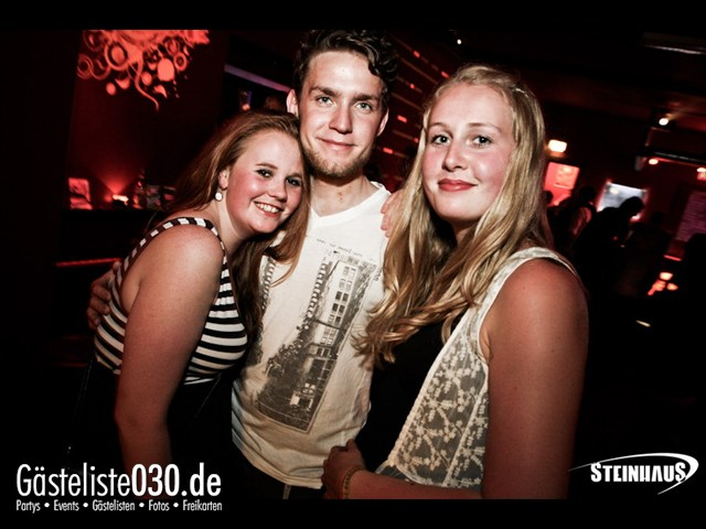 https://www.gaesteliste030.de/Partyfoto #42 Steinhaus Berlin vom 22.06.2012