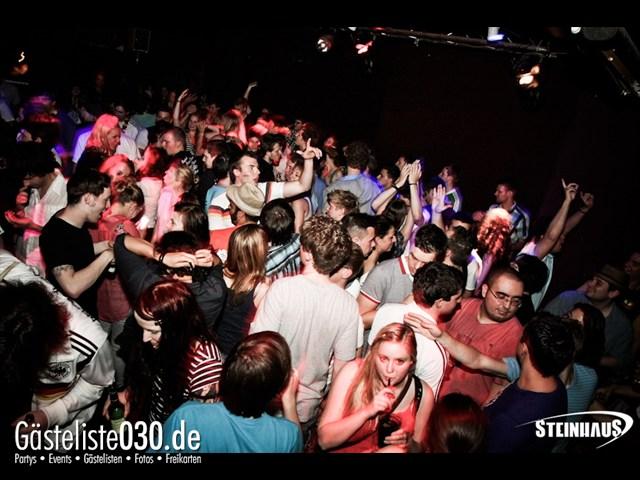 https://www.gaesteliste030.de/Partyfoto #82 Steinhaus Berlin vom 22.06.2012