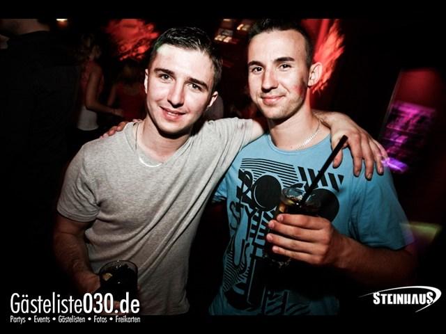 https://www.gaesteliste030.de/Partyfoto #13 Steinhaus Berlin vom 22.06.2012