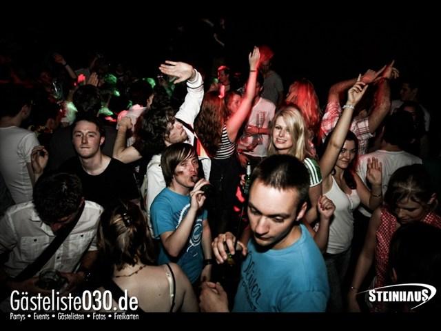 https://www.gaesteliste030.de/Partyfoto #69 Steinhaus Berlin vom 22.06.2012