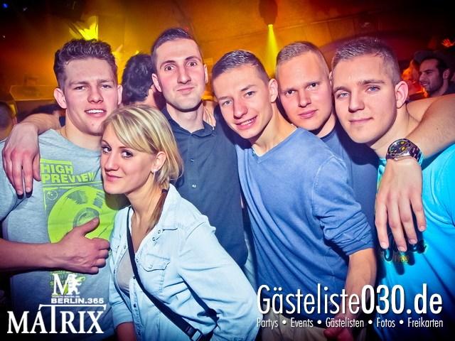 https://www.gaesteliste030.de/Partyfoto #60 Matrix Berlin vom 22.02.2013
