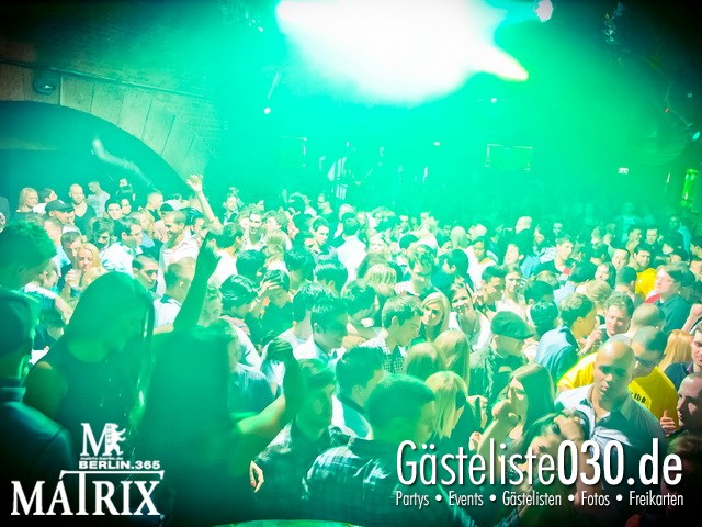 https://www.gaesteliste030.de/Partyfoto #42 Matrix Berlin vom 22.02.2013