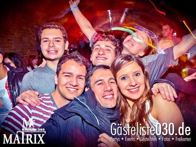 https://www.gaesteliste030.de/Partyfoto #64 Matrix Berlin vom 22.02.2013