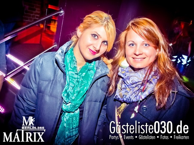 https://www.gaesteliste030.de/Partyfoto #20 Matrix Berlin vom 22.02.2013