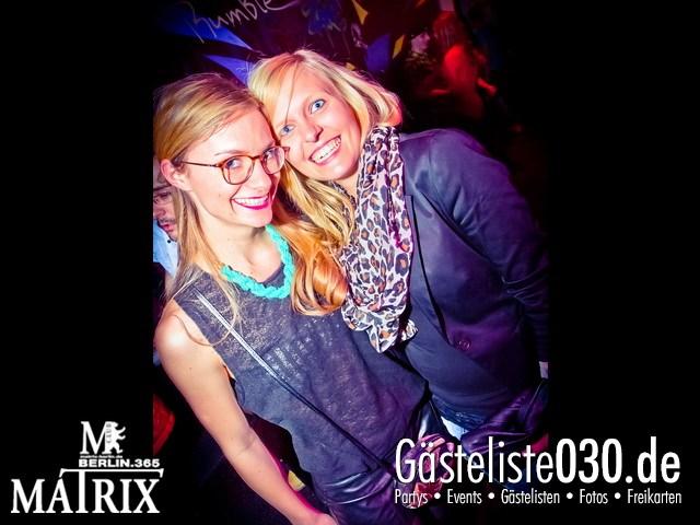 https://www.gaesteliste030.de/Partyfoto #40 Matrix Berlin vom 22.02.2013