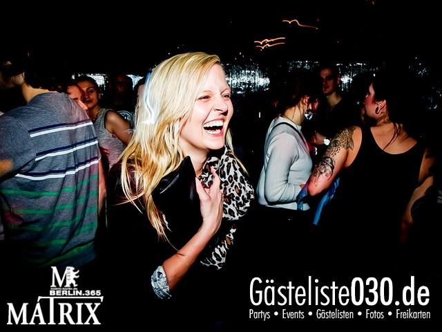 https://www.gaesteliste030.de/Partyfoto #107 Matrix Berlin vom 22.02.2013