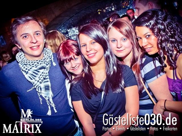 https://www.gaesteliste030.de/Partyfoto #83 Matrix Berlin vom 22.02.2013