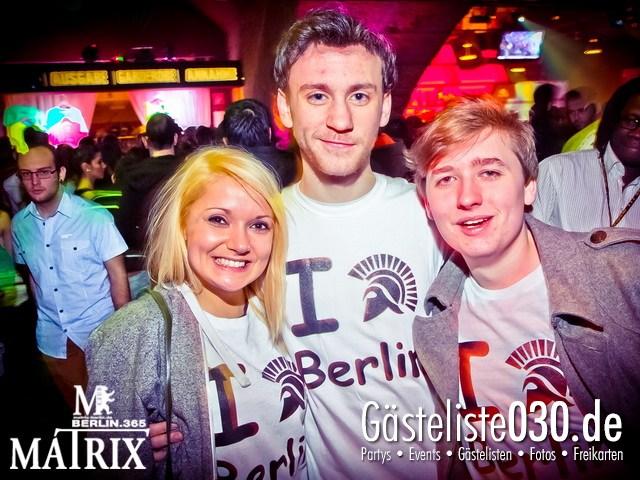 https://www.gaesteliste030.de/Partyfoto #65 Matrix Berlin vom 22.02.2013