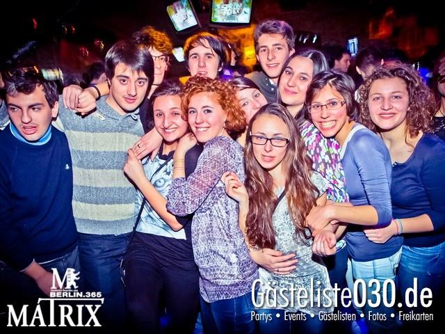 https://www.gaesteliste030.de/Partyfoto #78 Matrix Berlin vom 22.02.2013