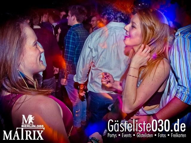 https://www.gaesteliste030.de/Partyfoto #94 Matrix Berlin vom 22.02.2013