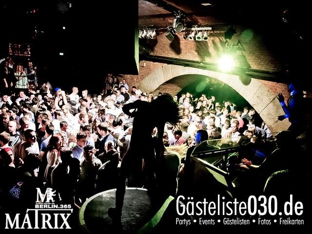 https://www.gaesteliste030.de/Partyfoto #113 Matrix Berlin vom 22.02.2013