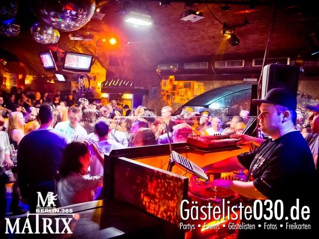 https://www.gaesteliste030.de/Partyfoto #76 Matrix Berlin vom 22.02.2013