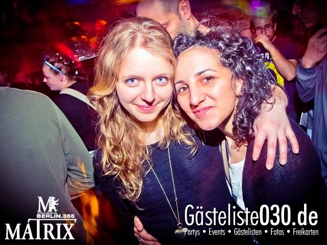 https://www.gaesteliste030.de/Partyfoto #43 Matrix Berlin vom 22.02.2013
