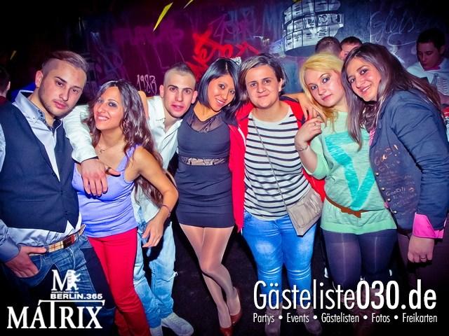 https://www.gaesteliste030.de/Partyfoto #115 Matrix Berlin vom 22.02.2013