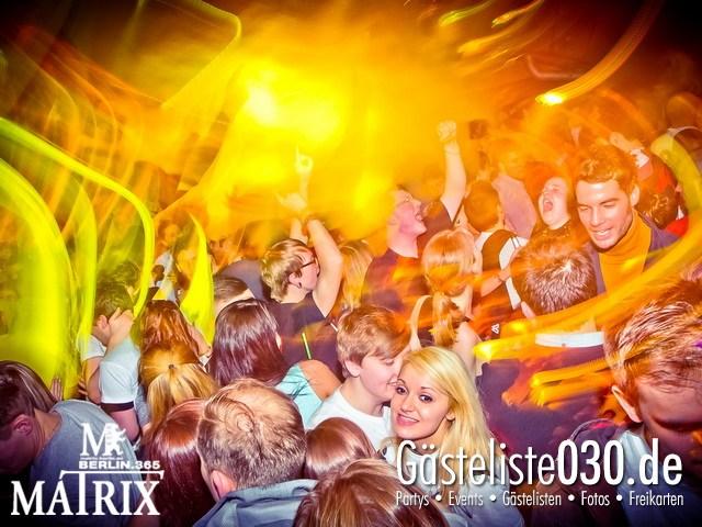 https://www.gaesteliste030.de/Partyfoto #49 Matrix Berlin vom 22.02.2013