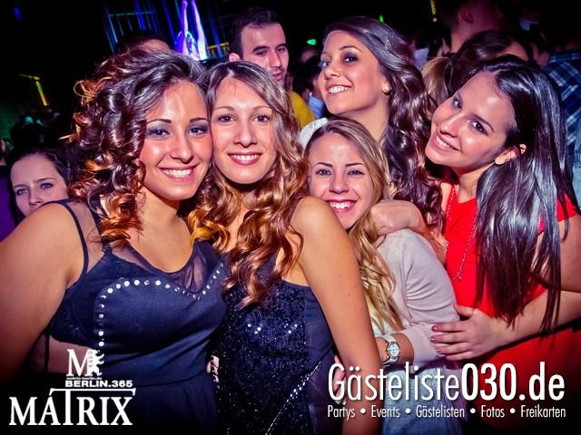 https://www.gaesteliste030.de/Partyfoto #26 Matrix Berlin vom 22.02.2013