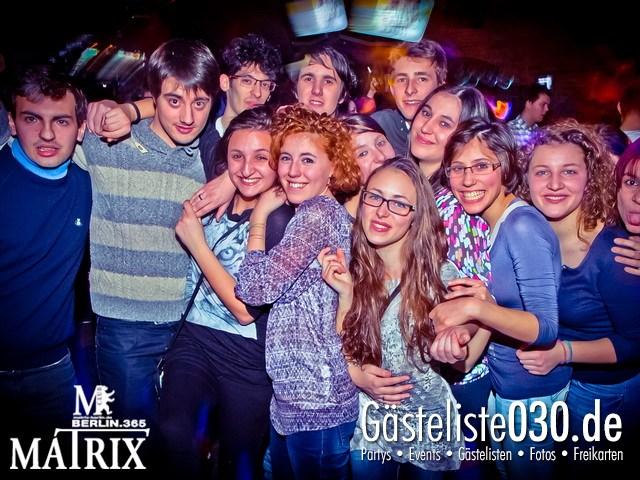 https://www.gaesteliste030.de/Partyfoto #85 Matrix Berlin vom 22.02.2013
