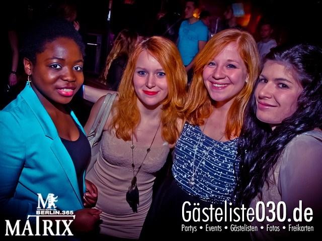 https://www.gaesteliste030.de/Partyfoto #58 Matrix Berlin vom 22.02.2013