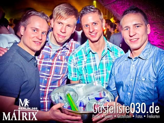 https://www.gaesteliste030.de/Partyfoto #89 Matrix Berlin vom 22.02.2013