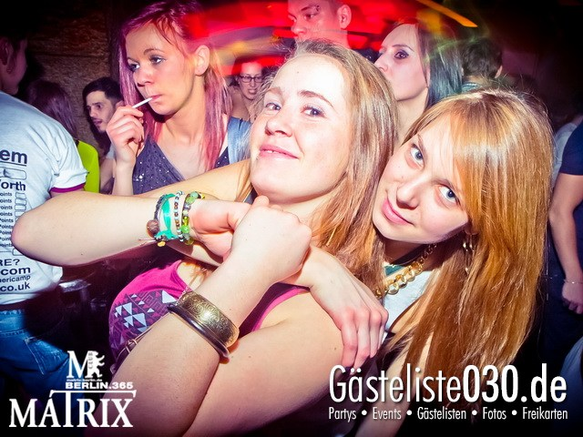 https://www.gaesteliste030.de/Partyfoto #84 Matrix Berlin vom 22.02.2013
