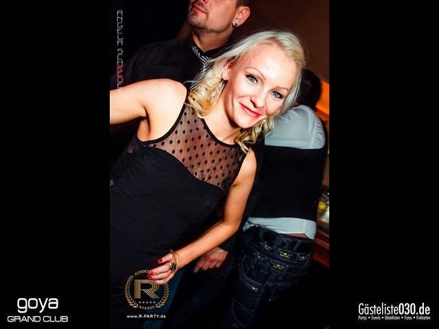 https://www.gaesteliste030.de/Partyfoto #46 Goya Berlin vom 27.10.2012