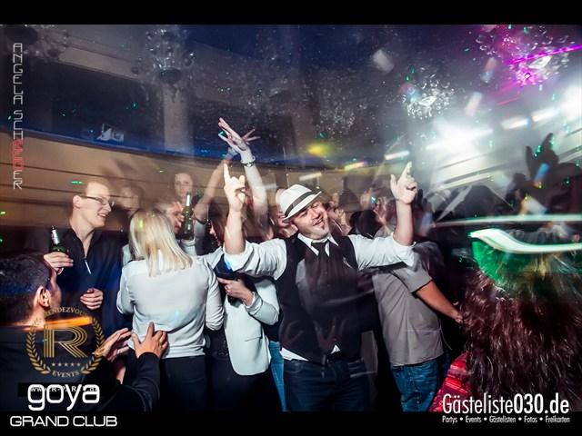 https://www.gaesteliste030.de/Partyfoto #4 Goya Berlin vom 27.10.2012