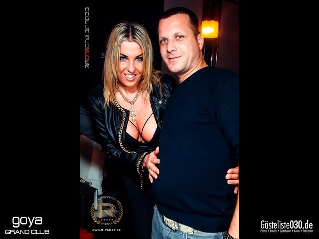 https://www.gaesteliste030.de/Partyfoto #51 Goya Berlin vom 27.10.2012