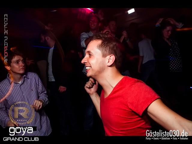 https://www.gaesteliste030.de/Partyfoto #114 Goya Berlin vom 27.10.2012