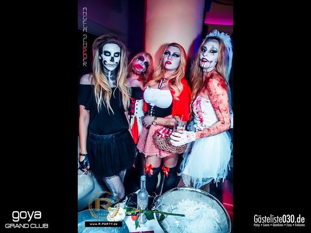 https://www.gaesteliste030.de/Partyfoto #56 Goya Berlin vom 27.10.2012