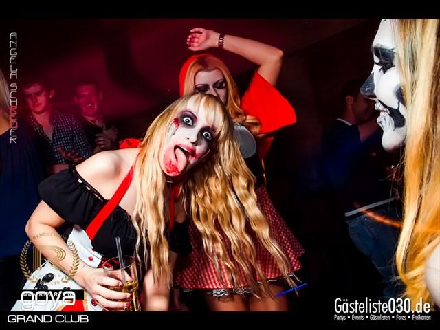 https://www.gaesteliste030.de/Partyfoto #36 Goya Berlin vom 27.10.2012