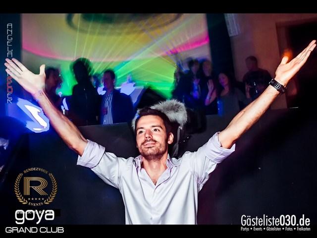 https://www.gaesteliste030.de/Partyfoto #61 Goya Berlin vom 27.10.2012