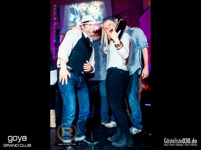https://www.gaesteliste030.de/Partyfoto #82 Goya Berlin vom 27.10.2012