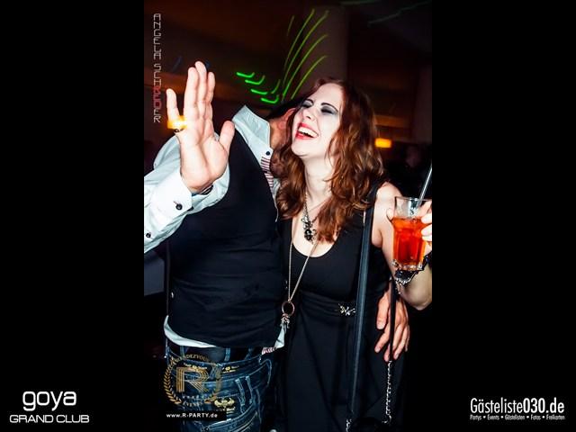 https://www.gaesteliste030.de/Partyfoto #19 Goya Berlin vom 27.10.2012