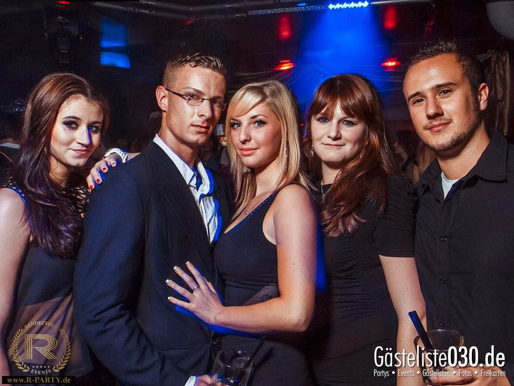 Partyfoto #48 Maxxim 15.09.2012 Rendezvous - Black & House Party