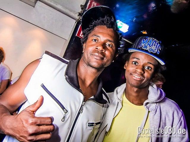 Partypics Q-Dorf 10.07.2012 Black Attack