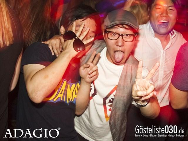 https://www.gaesteliste030.de/Partyfoto #67 Adagio Berlin vom 06.09.2013