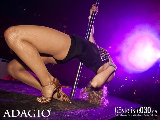 https://www.gaesteliste030.de/Partyfoto #78 Adagio Berlin vom 06.09.2013