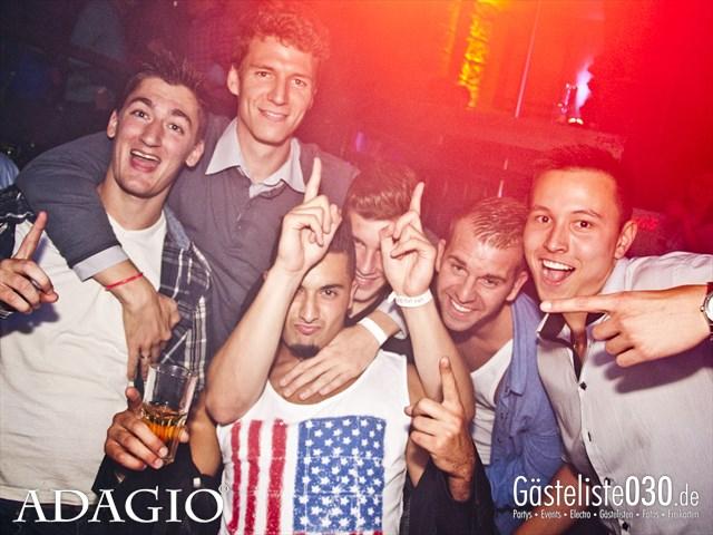 https://www.gaesteliste030.de/Partyfoto #93 Adagio Berlin vom 06.09.2013